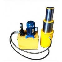 Buy cheap Double-action multi-section jack from wholesalers
