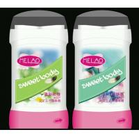 Buy cheap Deodorant stick deodorant powder deodorant manfacturer from wholesalers