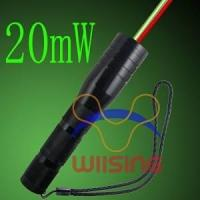 Red and green laser pointer quality red and green laser for Galaxy wand laser pointer