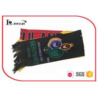 Buy cheap Sports Style Multi Color Knitted Scarf With Hood , Knit Infinity Scarf from wholesalers