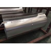 Buy cheap 3003 Silver Foil Container , Take Away Food Small Foil Containers FDA Certificate from wholesalers