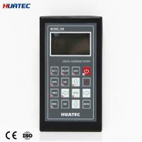 Buy cheap 3.7V / 600mA Portable Hardness Testing Machine RHL30 for Die cavity of molds from wholesalers