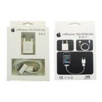 Buy cheap Portable charger for iPhone 3G,  4G from wholesalers
