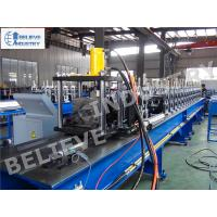 Buy cheap Upright Rack Roll Forming Machine from wholesalers