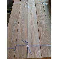 Buy cheap 2mm thick ash veneer from wholesalers