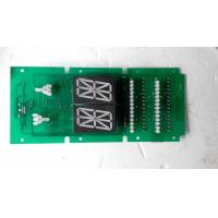 Buy cheap OTIS 175402 NA030905.PCB elevator accessories from wholesalers