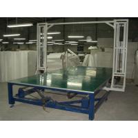 3D CNC Electric Hot Wire Foam Cutter For Styrofoam / Polyurethane