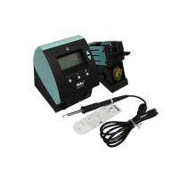 Buy cheap Ceramic Heating Industrial Soldering Station , 80w Soldering Station from wholesalers