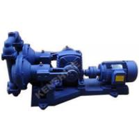 Buy cheap DBY Series electric diaphragm pump from wholesalers