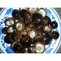 Buy cheap Brined Shiitake Mushroom from wholesalers