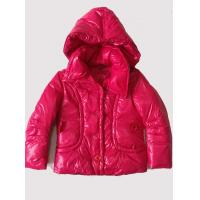 Buy cheap Soft Feel Goose Casual Ladies Clothing , Comfortable Durable Down Filled Jackets from wholesalers