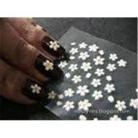 Buy cheap Nail art flower from wholesalers