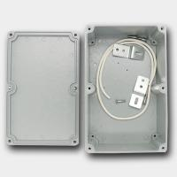 Buy cheap Reinforced Recessed Light Enclosure Waterproof Box Impact Resistant from wholesalers