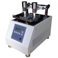 Buy cheap Leather and Footwear Testing Instruments IULTCS & Veslic Leather Abrasion Tester from wholesalers