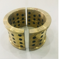 Buy cheap Standard Solid Lubricant Metric Sleeve Bearings Dies Assembly from wholesalers