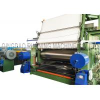 Buy cheap Manual Control Open Rubber Mixing Mill Machine 28 Inch Two Roll Mixing Mill from wholesalers