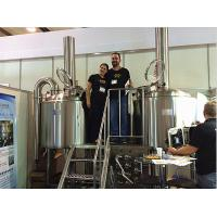 Buy cheap 50L-5000L beer brewery equipment/Micro brewery  made in china product