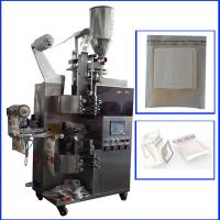 Buy cheap price Drip Coffee Bag Packing Machine,coffee packing machine with inner bag and envelope from wholesalers