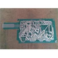 Buy cheap Waterproof Flat Multilayer LCD Screen Circuit Board Recycling , Copper Foil from wholesalers