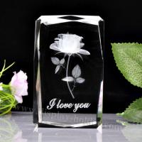Buy cheap Acrylic Crystal Business Promotion Gifts from wholesalers