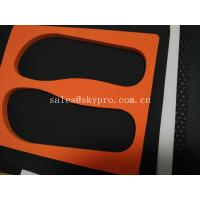 Buy cheap Anti Slip EVA Foam Sheet , EVA Shoe Sole Foam Sheet With Different Pattern Skid Resistance from wholesalers
