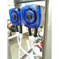 182L142W125H Dishwasher Detergent Dispenser 2.5KG Dual pumps