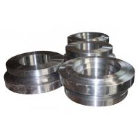 Buy cheap Petroleum Machinery Seamless Stainless Steel Rolled Ring Forgings EF LF VODC product