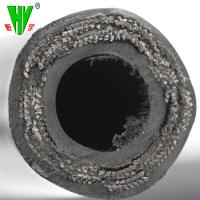 Buy cheap High pressure 2 inch rubber hose trolley EN853 2SN multi-use hydraulic hose from wholesalers