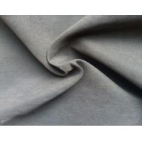 Buy cheap Polyester Nylon Microfibre Moss Peach Twill Fabric from wholesalers
