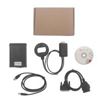 Buy cheap VVDI V2.7.8 VAG Vehicle Diagnostic Interface with VAG Commander software , Tag Key Tool from wholesalers