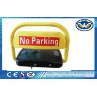 Buy cheap Automotive Parking Lot Locks from wholesalers
