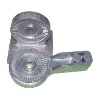 Buy cheap Polished Gear Set Aluminum Alloy Die Casting Components For Seat Adjuster from wholesalers