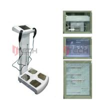 Buy cheap Gs6.5 Weight Loss Body Fat Analyzer Scale For Beauty Center Bodi Fat Measurement from wholesalers