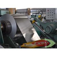 Hot Rolled Anodized Mirror Finish Aluminium Coils / Rolls 3003 3102 3105 H12