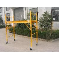 Buy cheap Scaffolding Tower from wholesalers