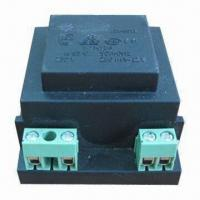 Buy cheap Low frequency transformer, rated power of 3.0 to 4.5VA from wholesalers