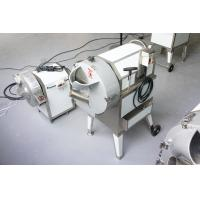Buy cheap stainless steel vegetable washing machine with best price from wholesalers