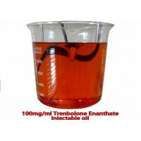 Buy cheap Trenbolone Enanthate 100mg/ml Bodybuilding Oils from wholesalers