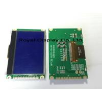 Buy cheap COG Mono 240160 FSTN Transmissive White Backlight LCD Display Module from wholesalers