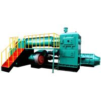 Buy cheap clay brick machine from wholesalers