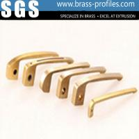 Buy cheap Special Shaped Copper Pen Clips Series and Copper Pen Fitting from wholesalers