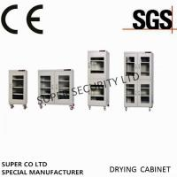 Buy cheap Dehumidifier Auto Dry Cabinet for  SMT/BGA/PCB/LED components from wholesalers