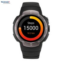 Buy cheap Wholesale 3G Android GPS Smart Watch Phone Z9 with Camera SIM Heart Rate Monitor from wholesalers