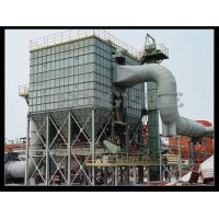 Buy cheap Thermal Power Plant Coal Fired Boiler applied Baghouse Dust Collector / Dust Collector Equipment from wholesalers