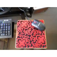 Buy cheap 2013 wholesale or OEM order customized high grade quality silk computer laptop mouse pad from wholesalers
