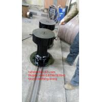 Buy cheap 4kn manual capstan  hand winch  hand capstan marine capstan from wholesalers