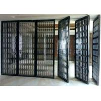 Buy cheap Combined / Folding Laser Cut Decorative Panels For Flexible Space Element from wholesalers