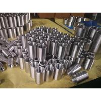 Buy cheap Durable Nickel Base Alloy Steel Seamless Pipe Inconel 600 601 High Performance from wholesalers