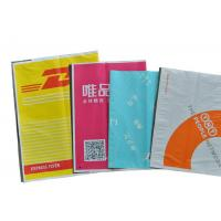 Buy cheap Co - Ex Colored Poly Mailer Bags Water Resistance For Certificates / Contracts from wholesalers