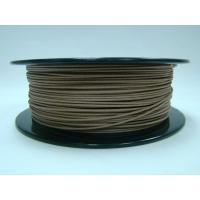 Buy cheap 3D Printer Wood Filament or PLA / ABS / HIPS / PETG Filament OEM from wholesalers